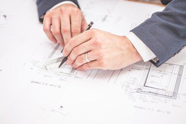 Plans et devis de construction