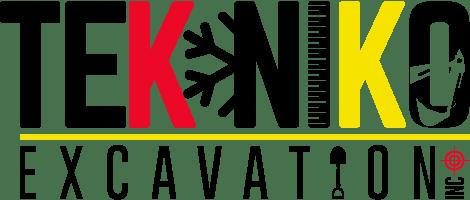 TEK-NIKO Excavation inc. | Beauharnois-Salaberry